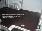 Vivaro Trafic Primastar Bodenplatte aus Holz mit Siebdruck - Beschichtung - L2 lang alt