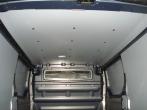 Trafic Vivaro Dachverkleidung - Himmel L2H1 alt