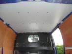 Vito Dachverkleidung - Himmel  L2 H1 alt