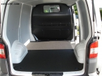 Hyundai H1 Kunststoffboden 10 mm einteilig