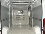 Movano Master alt L1 H1 Kunststoff Seitenverkleidung