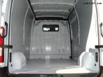 Master NV 400 Movano Seitenverkleidung aus Kunststoff PP (L1)