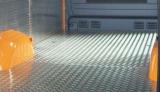 Caddy Boden aus Aluminium L2