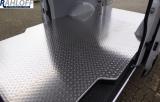 Master NV 400 Movano Boden aus Aluminium Riffelblech ( L1 )