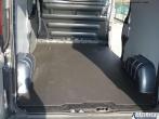 Trafic Viaro Boden 10mm aus Kunststoff L2 alt