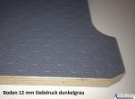 T5 / T6 Pritschenboden Siebdruck ( lang L2 )