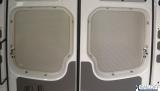 Custom Fensterschutzgitter aus Aluminium