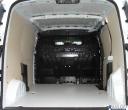 Citan - Kangoo Seitenverkleidung aus Sperrholz ( L1 )