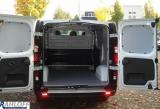 Vivaro Trafic NV 300 Seitenverkleidung Sperrholz L1 neu