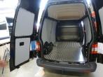 Vivaro Trafic NV300 Talento Boden aus Aluminium L2 neu