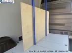 Vivaro Trafic NV300 Talento Boden mit 4 Ladungssicherungs-Schienen L2 neu T201
