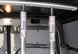 Sperrbalken mit Schnellverstellung Einsatzbereich 155 -205 cm