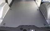 Dacia Dokker Express Boden 10mm aus Kunststoff L1