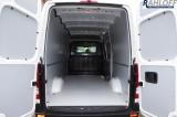 Hyundai H 350 Seitenverkleidung Kunststoff PP  - L3