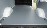 Hyundai H 350 Boden mit Siebdruckbeschichtung einteilig L2