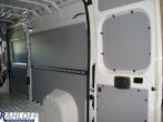 Fiat Ducato L5 Seitenverkleidung Kunststoff bis zur Dachkante