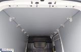 Crafter - MAN TGE Dachverkleidung - Himmel  L3 H3 ( Hochdach )