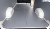MAN TGE - Crafter  Boden 10 bis 12 mm Sperrholz - Siebdruck lang L4