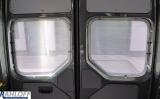 MAN TGE - Crafter Fensterschutzgitter aus Aluminium