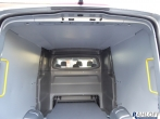 MAN TGE - Crafter Plus - Doppelkabine Deckenverkleidung - Himmel  - L3