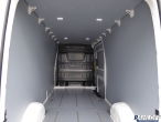 Crafter - MAN TGE Seitenverkleidung Kunststoff L5 extralang