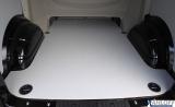 T5 / T6 Plus Doppelkabine Boden mit Siebdruck-Beschichtung L1