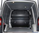 T5 / T6 Seitenverkleidung aus Kunststoff PP Typ 1 - L1