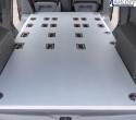 T5 / T6 Caravelle Boden mit Sitz - Ausschnitten L2