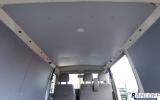 T4 Deckenverkleidung Himmel aus Kunststoff einteilig L1H1