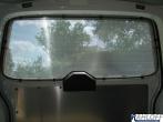 T4 Fensterschutzgitter aus Aluminium