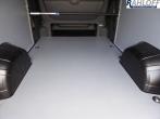 Fiat Ducato L5 Doppelkabine Bodenplatte