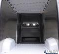 MAN TGE - Crafter Plus - Doppelkabine Seitenverkleidung aus Aluminium - L3