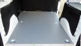 Berlingo Partner Combo neu Boden einteilig 9 bis 12 mm Sperrholz mit Siebdruck - Beschichtung ( L1 kurz )