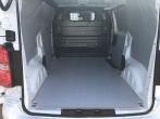 Opel Vivaro Cargo M, Boden mit Siebdruckbesch. 9 bis 12mm L2 (neu)
