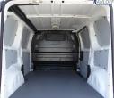 Opel Vivaro Cargo M, Seitenverkleidung aus Kunststoff L2 (neu) Typ 2