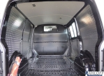 Opel Vivaro Cargo L Seitenverkleidung aus Aluminium L3 ( neu ) Typ 1