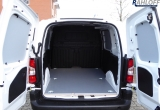 Berlingo Partner Combo neu Seitenverkleidung aus Kunststoff PP ( L2 lang )