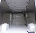 Citroen Jumper L3 Seitenverkleidung Aluminium