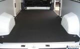 Citroen Jumper Boden Kunststoff PP einteilig L2