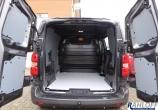 Peugeot Expert L1 Seitenverkleidung aus Sperrholz L1