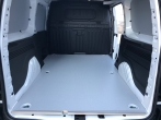 Peugeot Partner neu Boden einteilig 9 bis 12 mm Sperrholz mit Siebdruck - Beschichtung ( L2 lang )