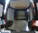 Toyota Proace L1, neu ab 06-2016,  Boden Aluminium Riffelblech ( neu )