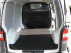 Toyota ProAce alt bis 06-2016,  Boden Kunststoff 10 mm L1