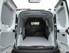 Dacia Dokker Express Seitenverkleidung Aluminium L1
