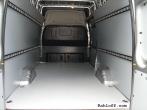 Transit Ladeboden aus Sperrholz - Multiplex 9 - 12 mm L4 alt