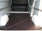 Transit Boden aus Sperrholz - Multiplex 9 - 12 mm  L2 alt