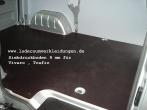 Vivaro Trafic Primastar Bodenplatte aus Holz mit Siebdruck - Beschichtung - L1 kurz alt