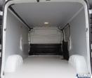 Trafic Vivaro Laderaumverkleidung Kunststoff L2 alt