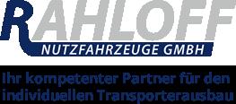 Rahloff NFZ  - Laderaumschutz